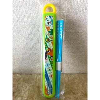 ポケモン - 新品 日本製 ポケモン 箸 & 箸箱