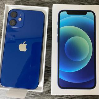 iPhone - iPhone12 mini 128GB Blue