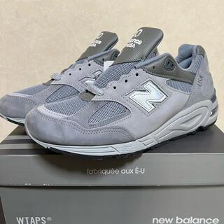 New Balance - ニューバランス M990WT2 WTAPS ダブルタップス US9