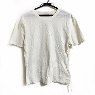 プラダ(PRADA)のPRADA(プラダ) 半袖カットソー サイズ39 -(カットソー(半袖/袖なし))