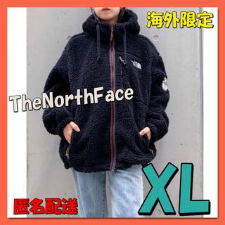 THE NORTH FACE - XL☆ノースフェイス フリース ボア ジャケット リモ メンズ レディース