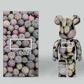MEDICOM TOY - BE@RBRICK Botanize 400%  ベアブリック   ボタナイズ