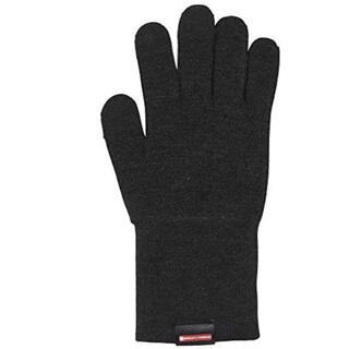 ミズノ(MIZUNO)の送料無料 新品 日本製 MIZUNO タッチパネル インナー グローブ 手袋(手袋)
