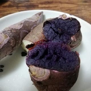 甘い紫芋 ふくむらさき 新品種 1.2kg(野菜)