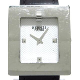 エルメス(Hermes)のエルメス 腕時計 ベルトウォッチ BE1.210(腕時計)