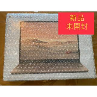 Microsoft - 【新品・未開封】Surface Laptop Go THH-00045 サンド
