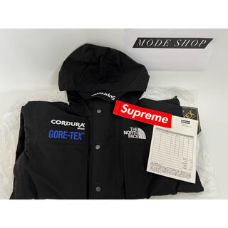 Supreme - Supreme north face 18aw ExpeditionJacket