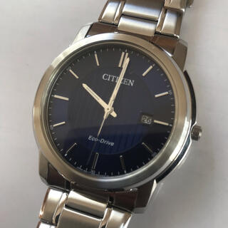 シチズン(CITIZEN)のシチズン  腕時計 メンズ エコドライブ (腕時計(アナログ))
