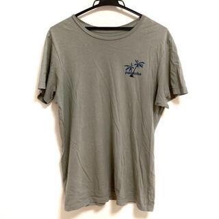 パタゴニア(patagonia)のパタゴニア 半袖Tシャツ サイズXS メンズ -(Tシャツ/カットソー(半袖/袖なし))
