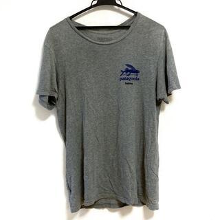 パタゴニア(patagonia)のパタゴニア 半袖Tシャツ サイズS メンズ -(Tシャツ/カットソー(半袖/袖なし))