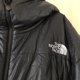 THE NORTH FACE - NORTH FACE 光電子 プリマロフトフードジャケット新品