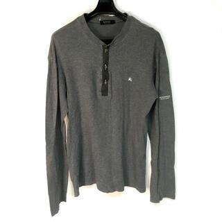 バーバリーブラックレーベル(BURBERRY BLACK LABEL)のバーバリーブラックレーベル カットソー 3(Tシャツ/カットソー(七分/長袖))
