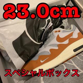 NIKE - Patta x Nike Air Max 1 23.0cm