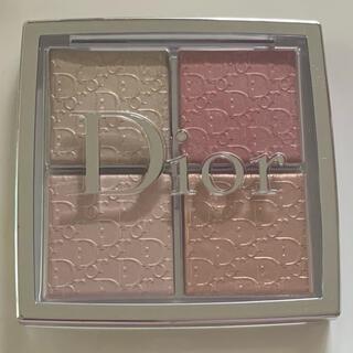 Dior - dior backstage グロウパレット