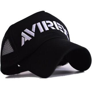 AVIREX - AVIREX メッシュキャップ限定モデル