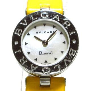 ブルガリ(BVLGARI)のブルガリ 腕時計 B-zero1 BZ22S レディース(腕時計)