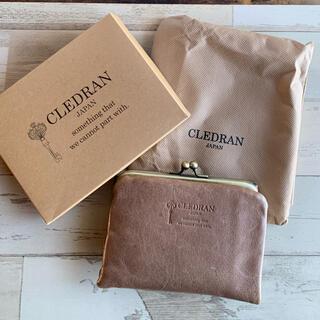 CLEDRAN - クレドラン*財布