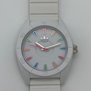 adidas - 腕時計 adidas アディダス ADH2915 サンティアゴ クォーツ