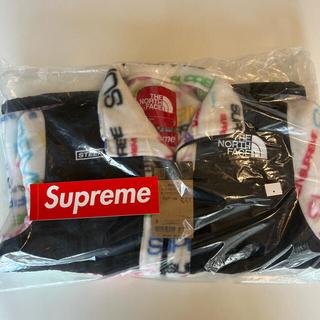 Supreme - Supreme The North Face Fleece Jacket S