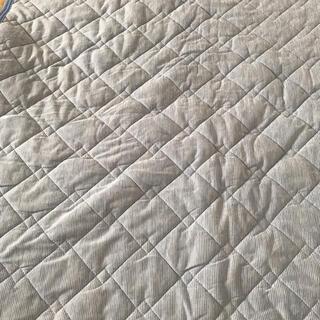 ニトリ(ニトリ)のNITORI ニトリ 接触冷感 敷きパッド Nクール シングルサイズ(敷パッド)
