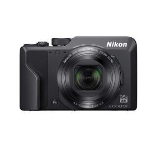 ニコン(Nikon)の最安値 ニコン Nikon Coolpix A1000  5年補助付き(コンパクトデジタルカメラ)