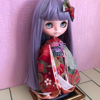 姫着物 ネオブライス リカちゃん サイズ 着物