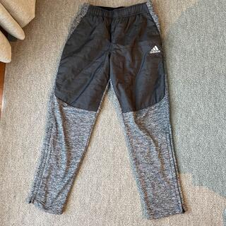 adidas - adidas キッズトレパン