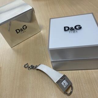 ディーアンドジー(D&G)のD&G レディース 腕時計(腕時計)