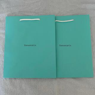 Tiffany & Co. - ティファニー ショッパー