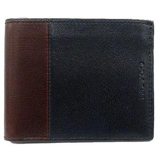コーチ(COACH)のコーチ COACH 二つ折り 財布 札入れ カードケース レザー コードバン(折り財布)