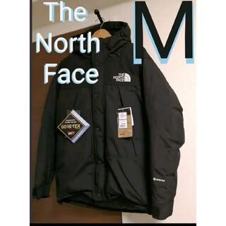 THE NORTH FACE - The North Face マウンテンダウンジャケット M タグ付き