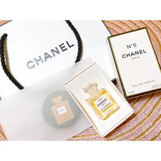 CHANEL - CHANEL 香水 ノベルティー