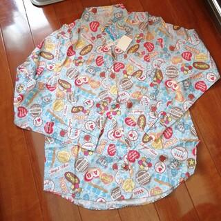 angelblue - ANGELBLUE シャツ 160 L