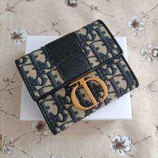 クリスチャンディオール(Christian Dior)の即納★三つ折り財布 クリスチャンディオール さいふ(その他)