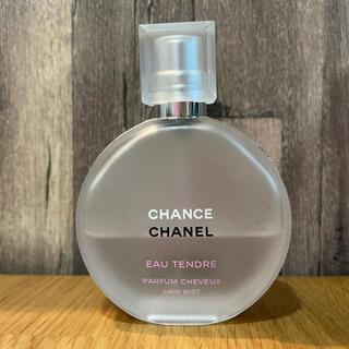 CHANEL - CHANEL CHANCE オータンドゥル ヘアミスト35ml