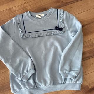 サンカンシオン(3can4on)の3can4on 110 トレーナー(Tシャツ/カットソー)