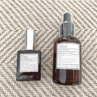 オゥパラディ(AUX PARADIS)のAUX PARADIS フルール オードパルファム(Fleur) set(香水(女性用))