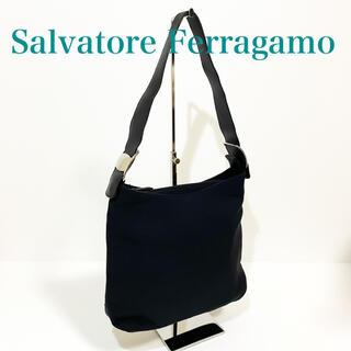 Salvatore Ferragamo - 【美品】サルヴァトーレ フェラガモ ワンショルダーバッグ