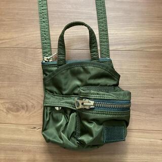 sacai - sacai × porter Pocket Bag Small 完売商品