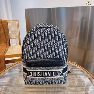 Christian Dior - ★DIOR★ディオール★リュックバッグ#14