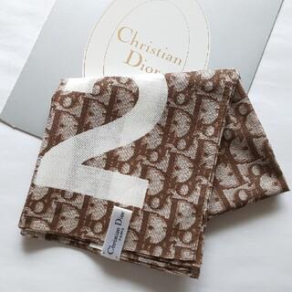 Christian Dior - クリスチャンディオール*ChristianDior*トロッター柄スカーフ 2番