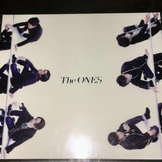ブイシックス(V6)の通常盤 (初回仕様) V6 CD/The ONES (アイドルグッズ)