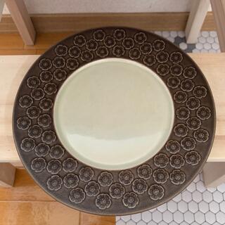 ARABIA - クイストゴー アズール 21cm lunch plate