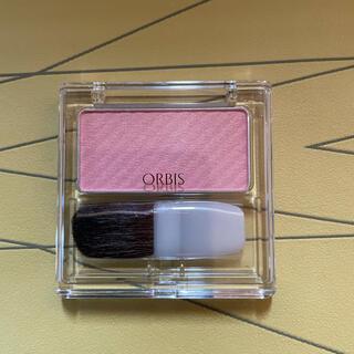 オルビス(ORBIS)のオルビスチークカラー(チーク)