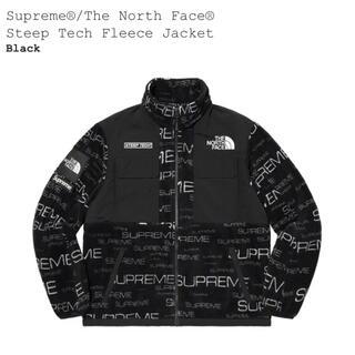 Supreme - Lサイズ Steep Tech Fleece Jacket