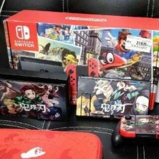 Nintendo Switch - Switch ps4 セット