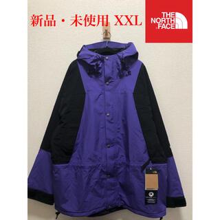 THE NORTH FACE - 【新品】ザ ノースフェイス 1994 マウンテンパーカー 紫×黒 XXL