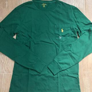 ポロラルフローレン(POLO RALPH LAUREN)のポロラルフローレン長袖 XSサイズ(Tシャツ/カットソー(七分/長袖))