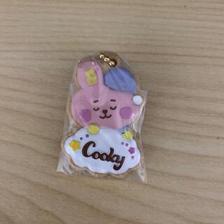 バンダイ(BANDAI)のbt21 クッキーチャームコット COOKY(ドリームver.) bts(アイドルグッズ)