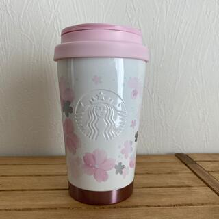 Starbucks Coffee - スターバックス スタバ タンブラー さくら